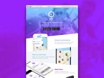 Jink 3.0 website tryout
