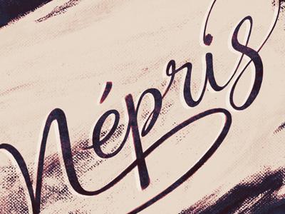 Le Mépris (Contempt)