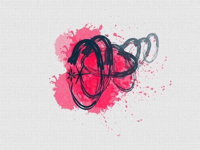 Zero by fulya coskun via dribbble
