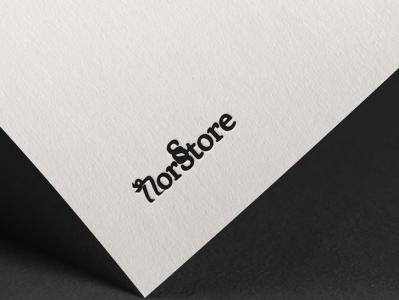 Norsstore Logo
