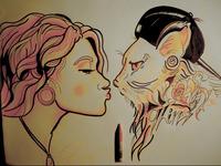 Catnip and Tattoos