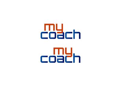 Logo My Coach vector logo