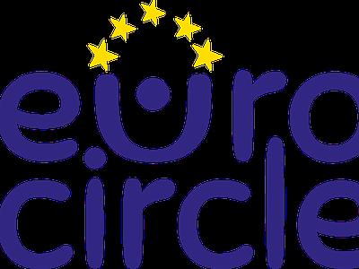 Logo Juggler design vecteur logo vector