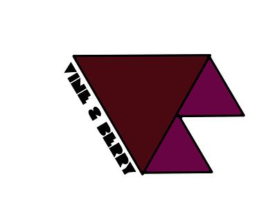 Vine & Berry Logo logo vector