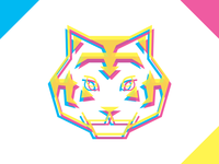 CMY Tiger