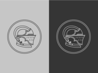 Elite Knight Helm