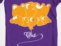 New Media Club Balloons