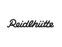 Reidlhütte Lettering