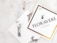 Floravere Hang Tags