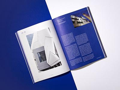 Leoben Details white foil white typography studio marie zieger leoben iron editorial design chronicle book design book blue art direction