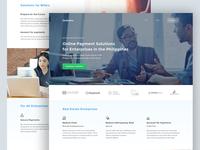 Enterprise Page 💰