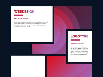 Landing page - Kroma website web branding design ui