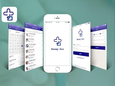 Doozy Doc App