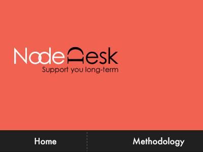 NodeDesk web design drupal migrations