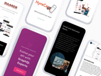 From Agency to API Consultancy: A Design Overhaul