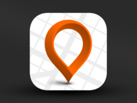 Tethr App Icon