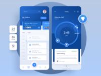 Pharmagy - Medical App 👩⚕️