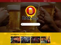 Barhop - Home Page