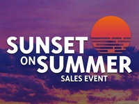 Sunset on Summer logo
