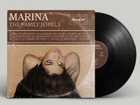 Marina - The Family Jewels