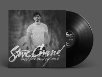 Steve Grand - Not The End of Me Concept