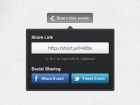 Share Event