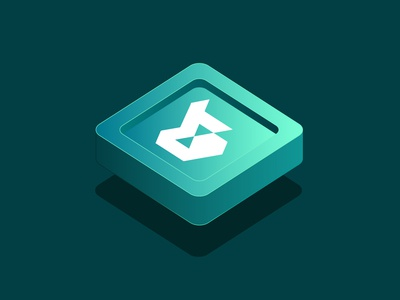 Game Technology Emblem