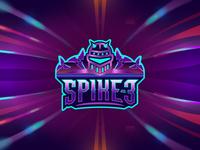 e-Sport Logo Design