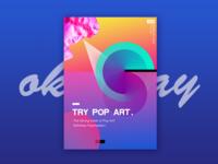 Poster pop?