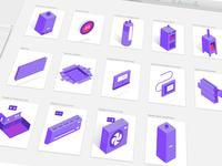 Icons Set [1]