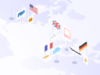Brand mapworld