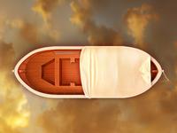 Pi's lifeboat