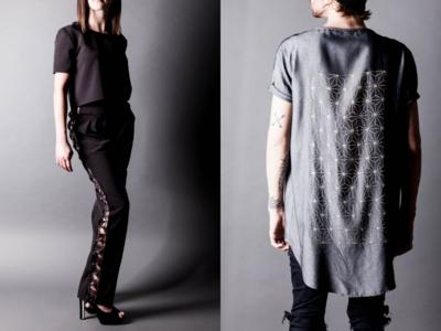 Fashion Experiment photoshoot model photography design fashion