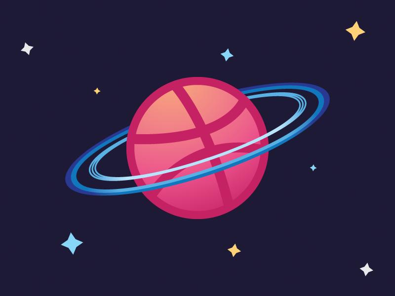 1 dribbbleplanet