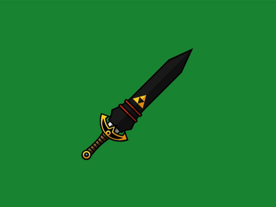 Adobe XD - Picori Blade