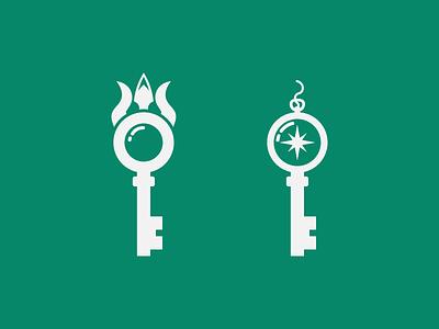 Keys marine