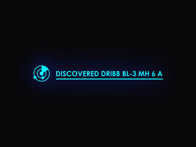 Elite: Dangerous - Discovery Scanner discovery scanner scan system spin elite dangerous orbit planets star space vector exploration animation after effects