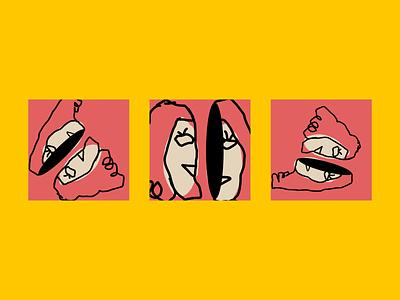 a murderous desire for panic illustration depression desire panic