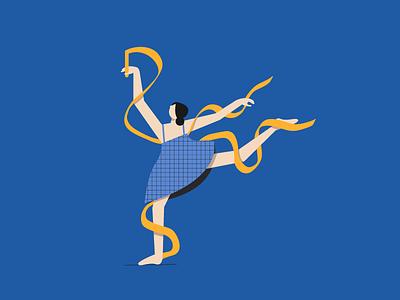 Ballet ballerina ballet