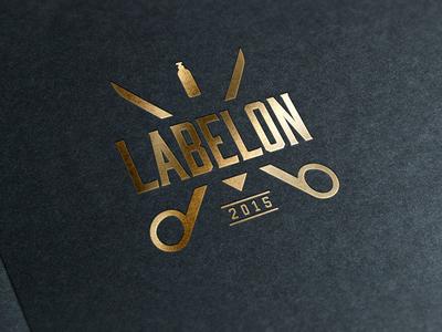 Labelon Logo