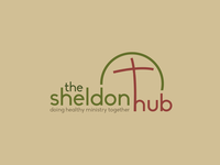 The Sheldon Hub (Church) Logo