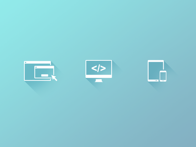 UI Icons illustration iconography vector lines icons design material