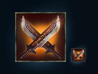 Sword Equipment Icon