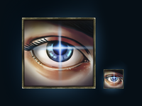 Accuracy Ability Icon