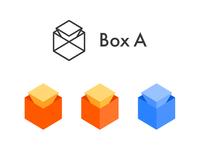 Box logo A