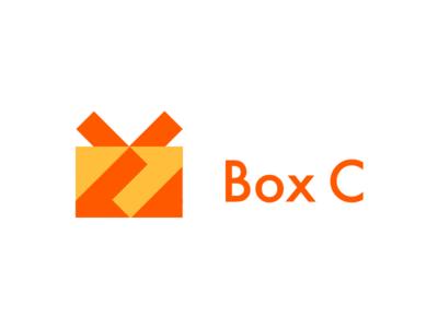 Box logo C
