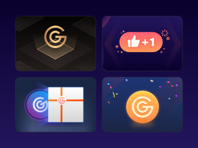 Some Icon for Gift Coin