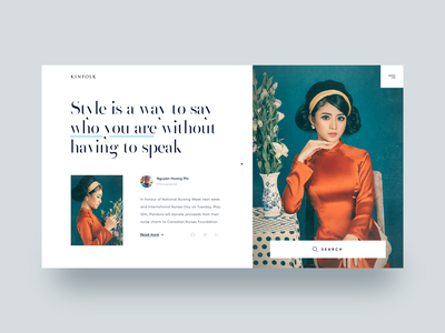 Magazine Layout Designs Themes Templates And Downloadable Graphic Elements On Dribbble