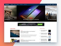 Neotech Magazine