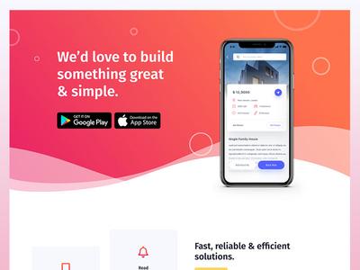 ElementorKit | Mobile App Landing